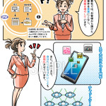 マンガ 新卒採用PR漫画_004